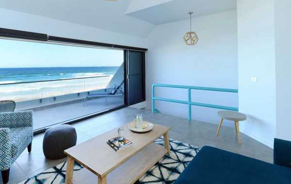 Why Book a Luxury Holiday Apartment?
