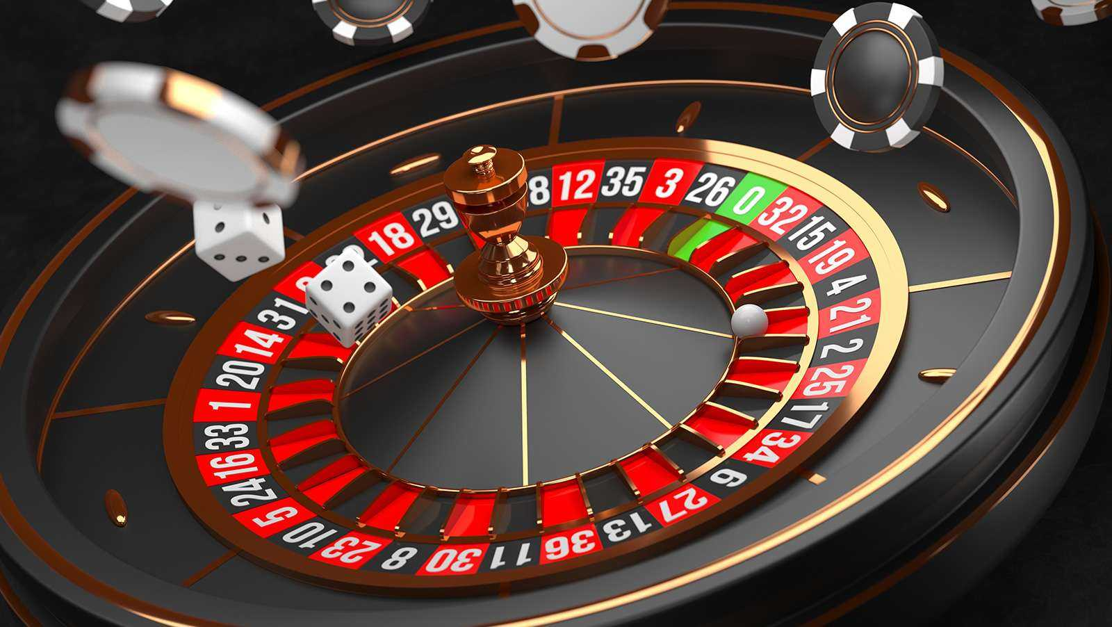Bringing In Real Money At Online Roulette Games