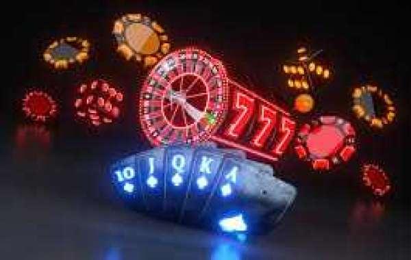 Versatile Casino Games Assessment Experience