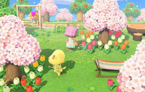 Animal Crossing: Many new fish will appear