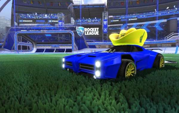 This is a mantra Rocket League developer Psyonix has championed