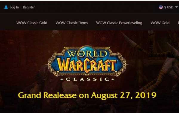 More tips&Fast cheap gold on wow classic to prepare for Burning Crusade Classic