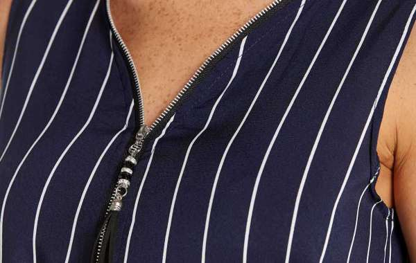 V-Neck Plain Pleated Self-Tie Wrap 3/4 Sleeve Plus Size Dress