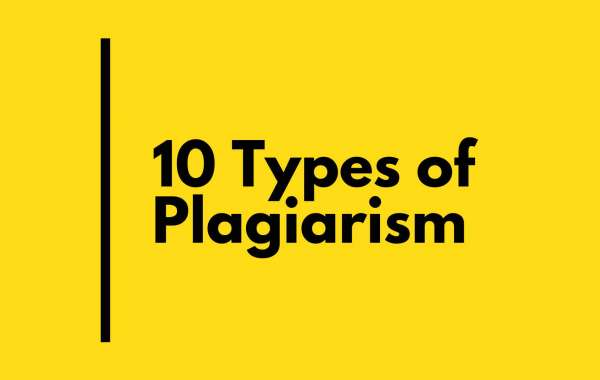 Most Common Types of Plagiarism to Stay Away