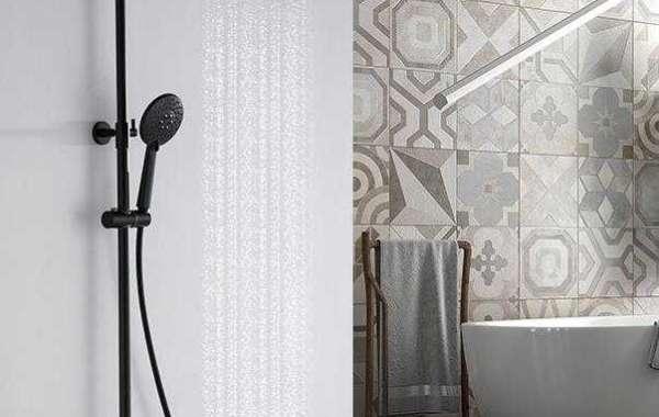 Les meilleurs robinets de salle de bain